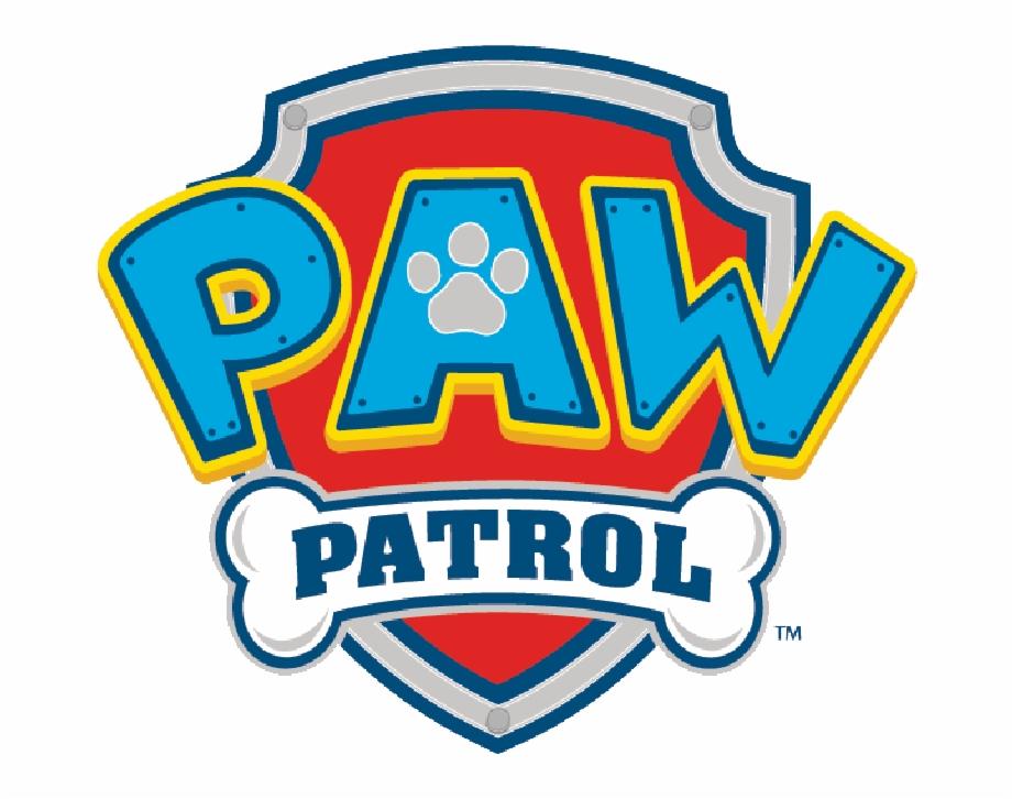 Patrulha Canina Png Logo Paw Patrol Logo Png Transparent Png