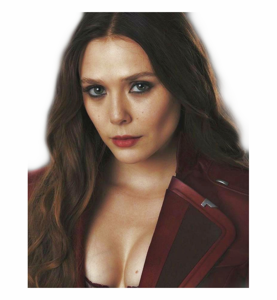 wanda maximoff the scarlet witch