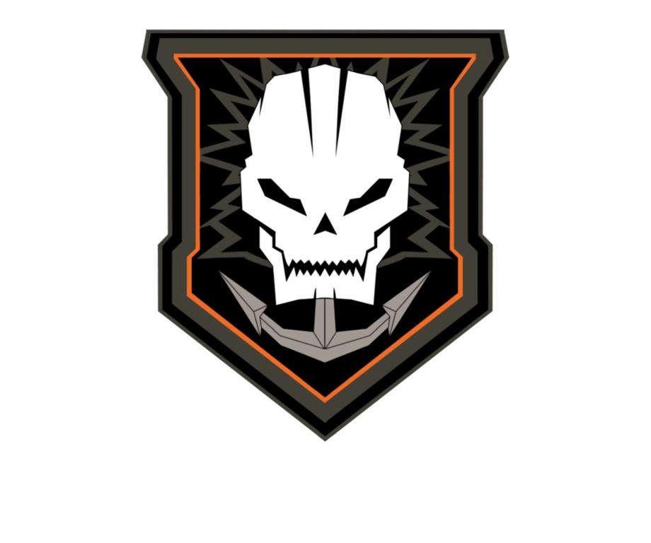 Black Ops 2 Logo Transparent Call Of Duty Black Ops 3 Logo