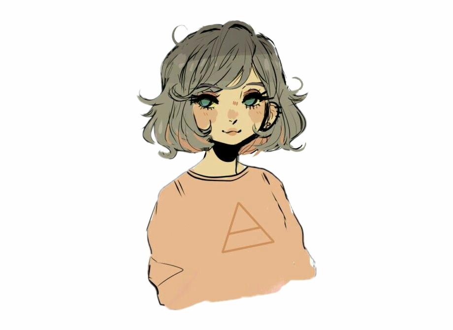 Drawing Draw Girldraw Anime Girl Green Eyes Anime Girl