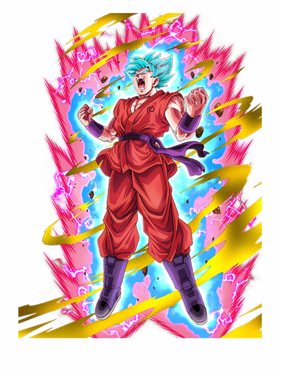Super Saiyan Blue Kaioken Dokkan Transparent Png Download 5100574 Vippng Dead zone , and the garlic jr. super saiyan blue kaioken dokkan