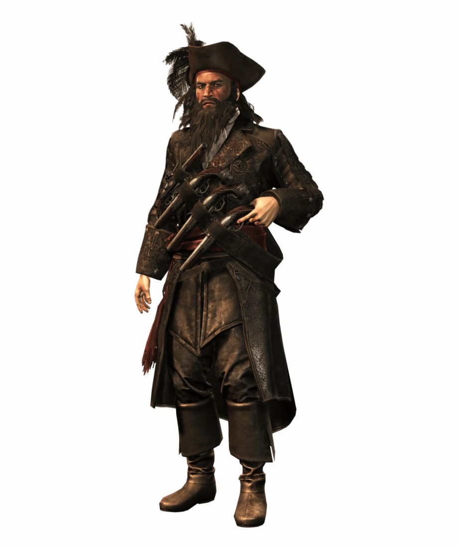 Pirate Png Male Dnd Tiefling Transparent Png Download 5117760 Vippng