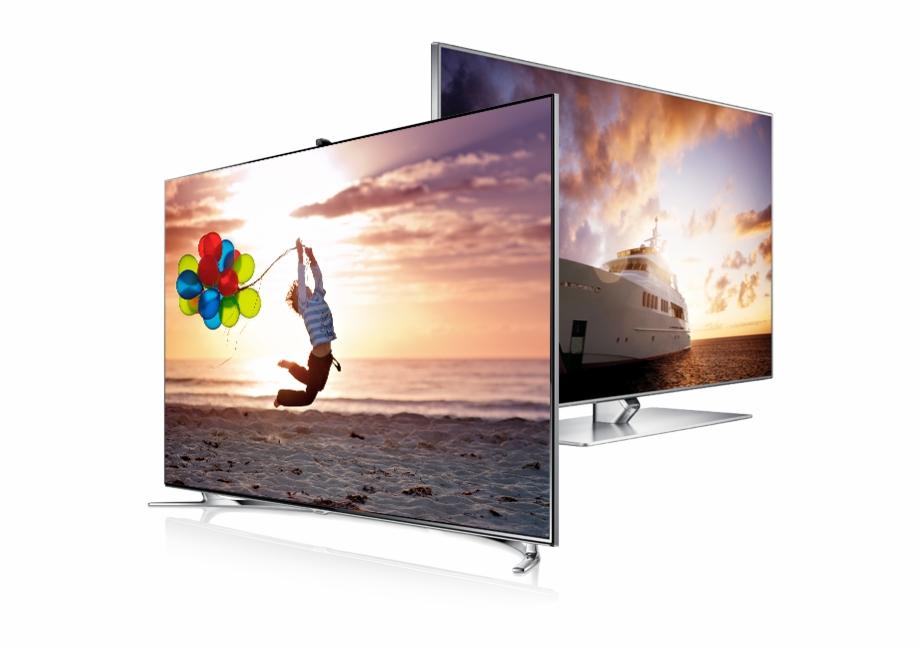 Samsung Smart Tv Tv S Png Transparent Png Download 5133548 Vippng