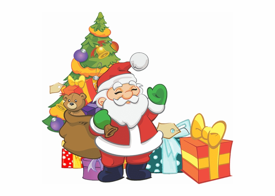 Christmas Characters Pub Quizzes From Readymadepubquiz Santa Claus Cliparts Transparent Png Download 5171655 Vippng