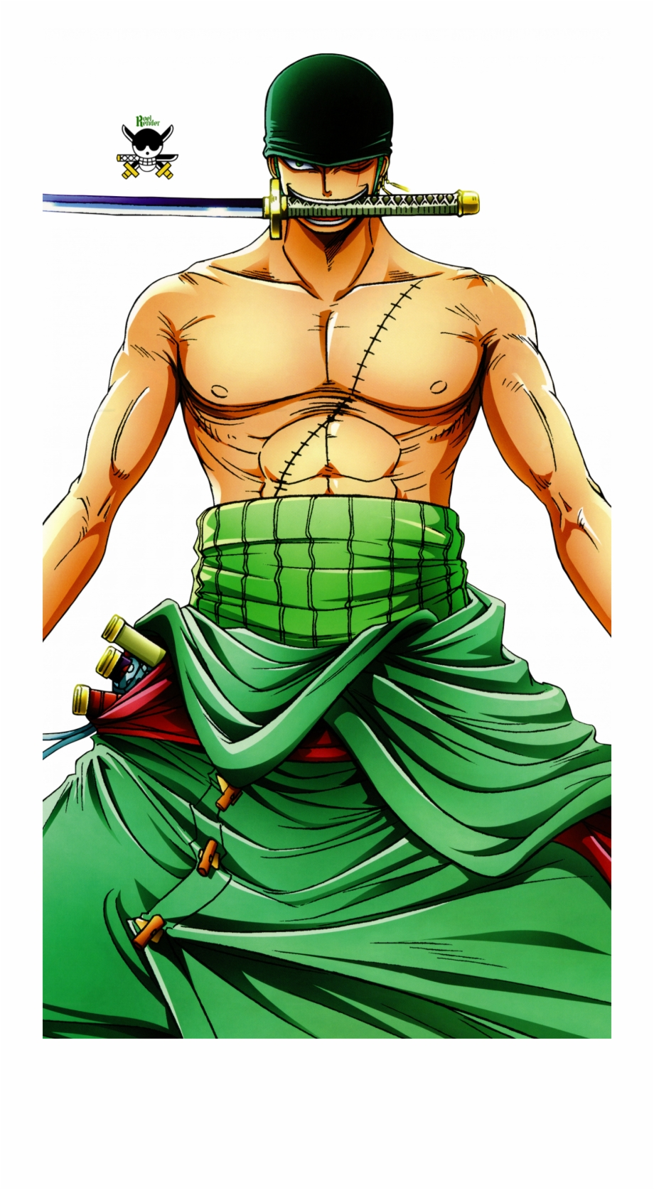 Roronoa Zoro Hd Wallpaper Animation Wallpapers Roronoa Zoro 3 Swords Transparent Png Download 5183898 Vippng