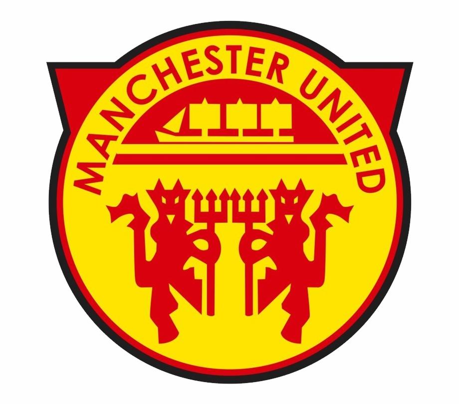 Manchester United Logo Png Dls 18 Logo Manchester United Transparent Png Download 523731 Vippng