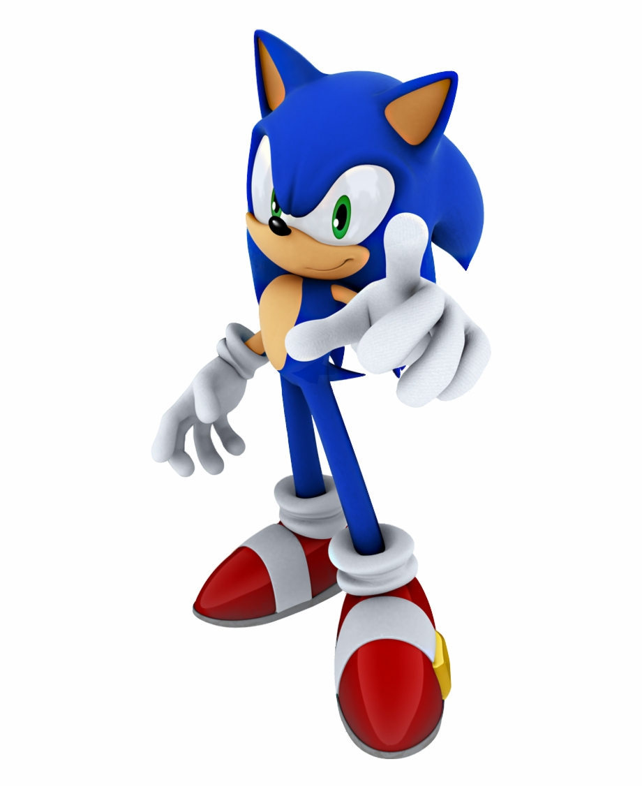 Sonic The Hedgehog Png Transparent Image Sonic The Hedgehog Transparent Transparent Png Download 531718 Vippng