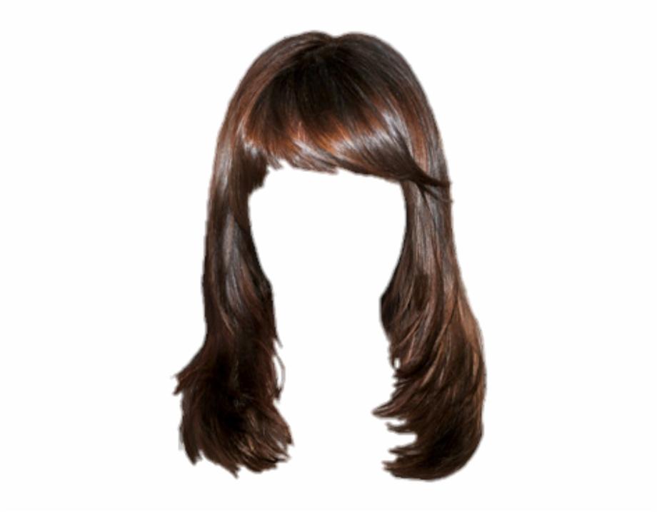 brunette #hair #wig #extensions #blonde #