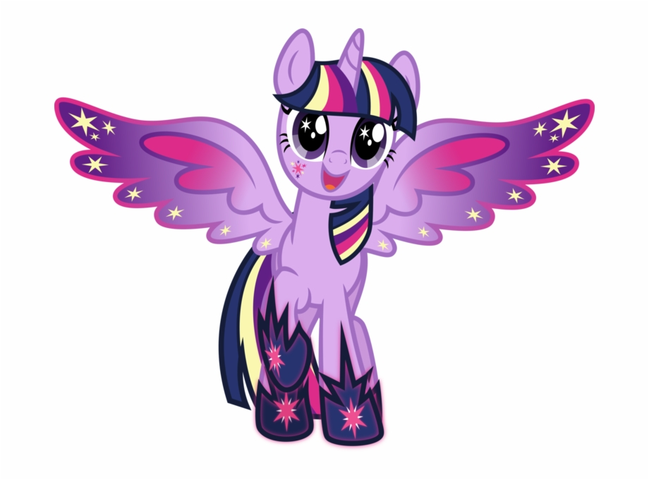 Absurd Res Alicorn Artist Twilight Sparkle My Little Pony Rainbow Power Transparent Png Download 5376848 Vippng