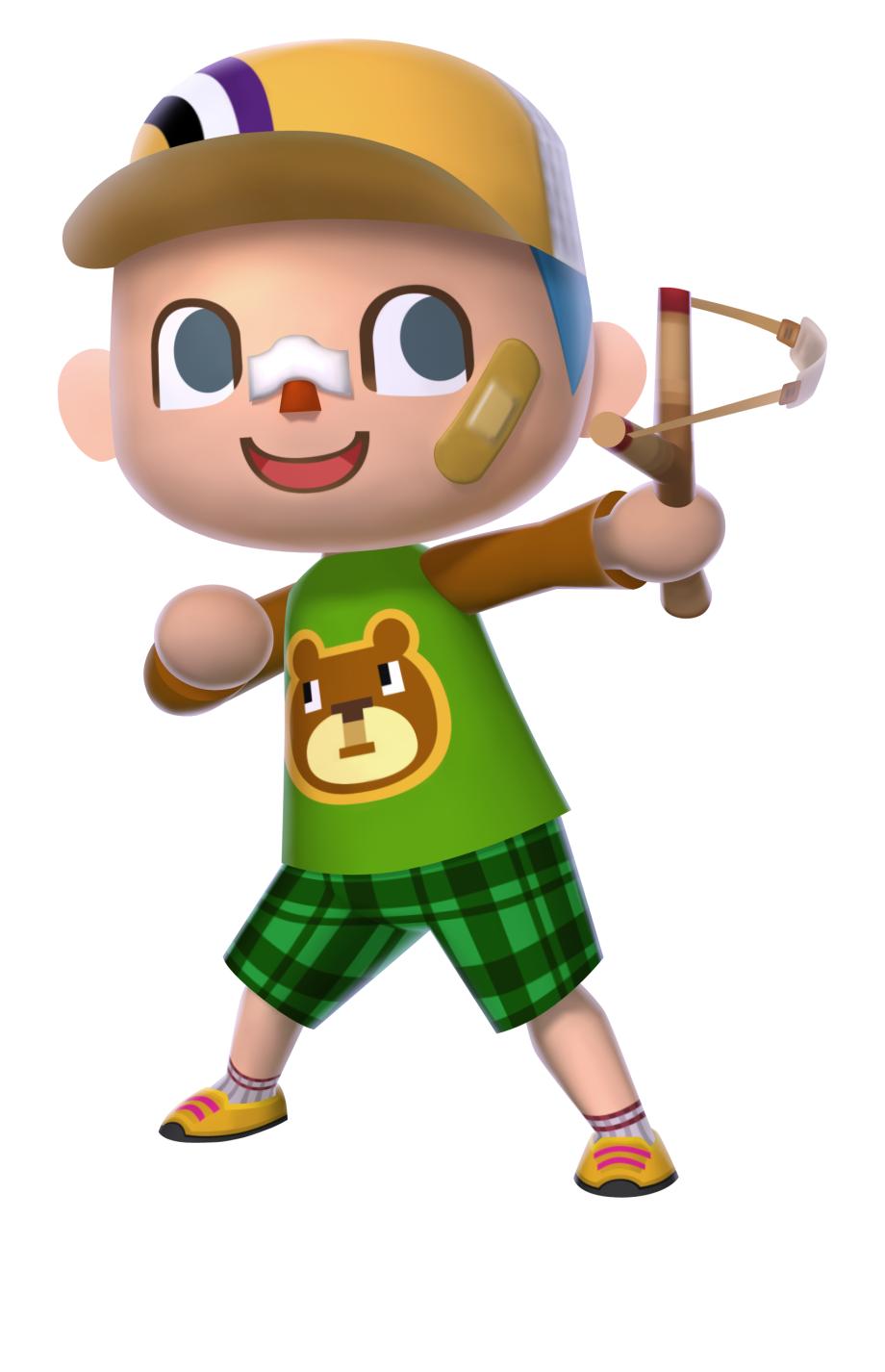 Png Royalty Free Boy Transparent Animal Crossing Animal