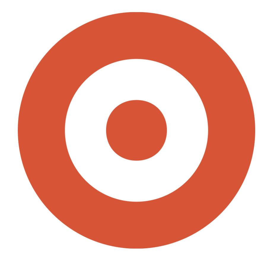 Radar One Media Target Favicon Transparent Logo Youtube