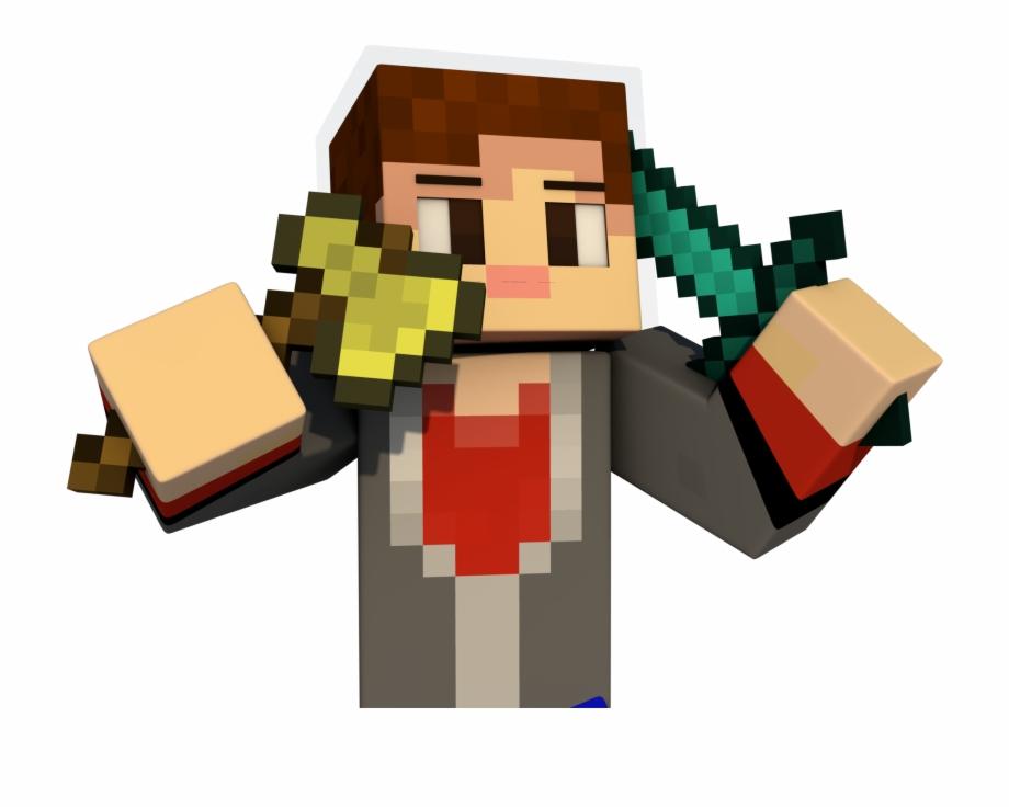 Minecraft Steve Png Illustration Transparent Png Download