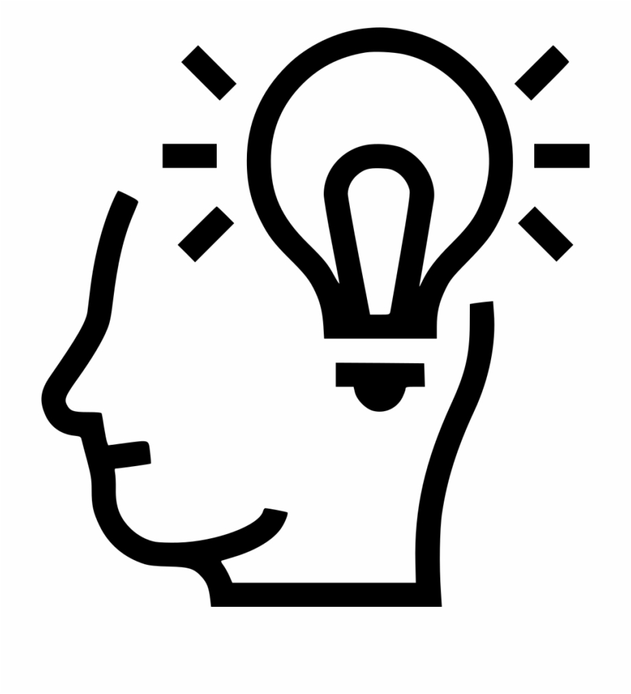 Idea Free Icon Idea Icon Png Free Transparent Png Download