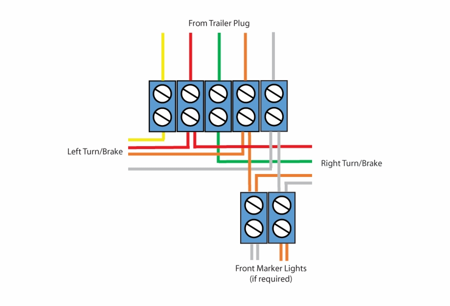 Narva Led Tail Light Wiring Diagram   Wiring Diagram on