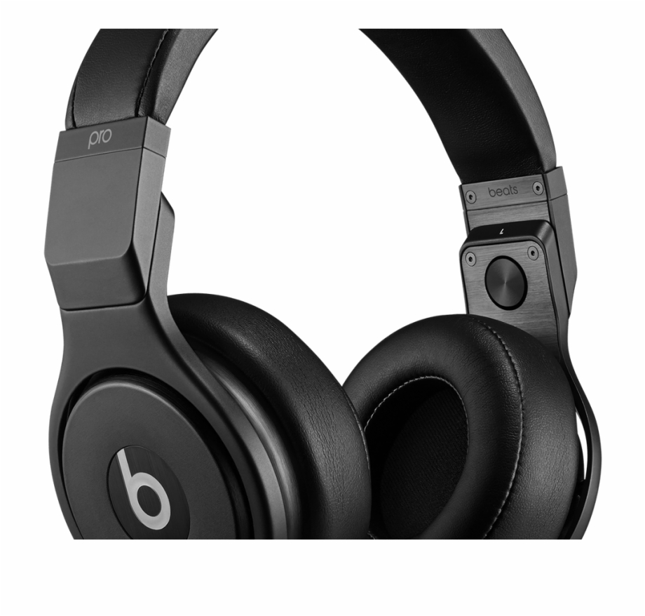 Beats Pro Beats By Dre Beats Headphones Price In Bangladesh Transparent Png Download 628070 Vippng