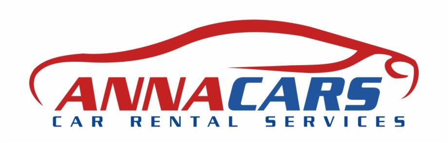 Anna Cars Logo Car Rental Services Logo Transparent Png Download 637804 Vippng