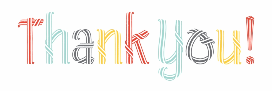 Thank You Png Icon Image Ppt Thank You Png Transparent Png
