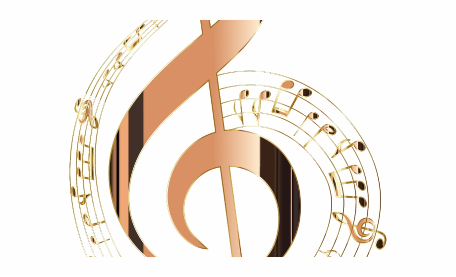 Musical note Color , musical note transparent background PNG clipart |  HiClipart