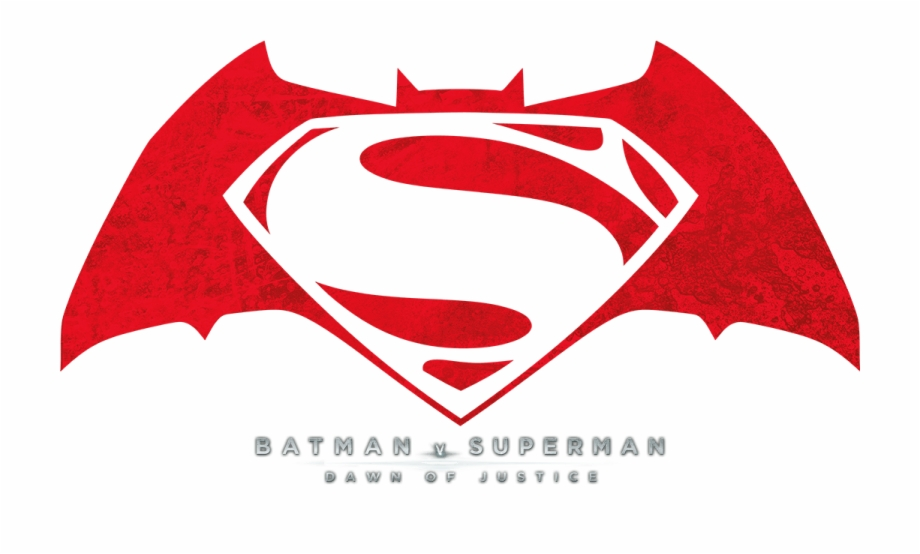 Latest Batman Vs Superman Logo Transparent Png Clipart Batman Vs Superman Dawn Of Justice Logo Transparent Png Download 75025 Vippng