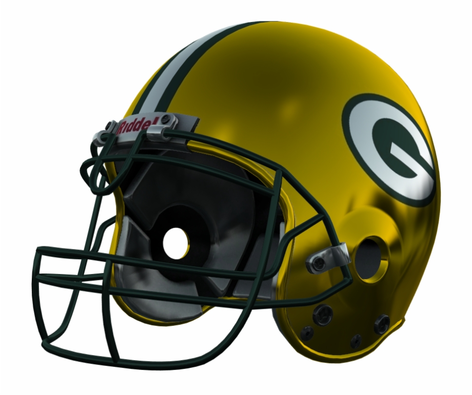 Green Bay Packers New England Patriots Helmet Png Transparent Png Download 77561 Vippng