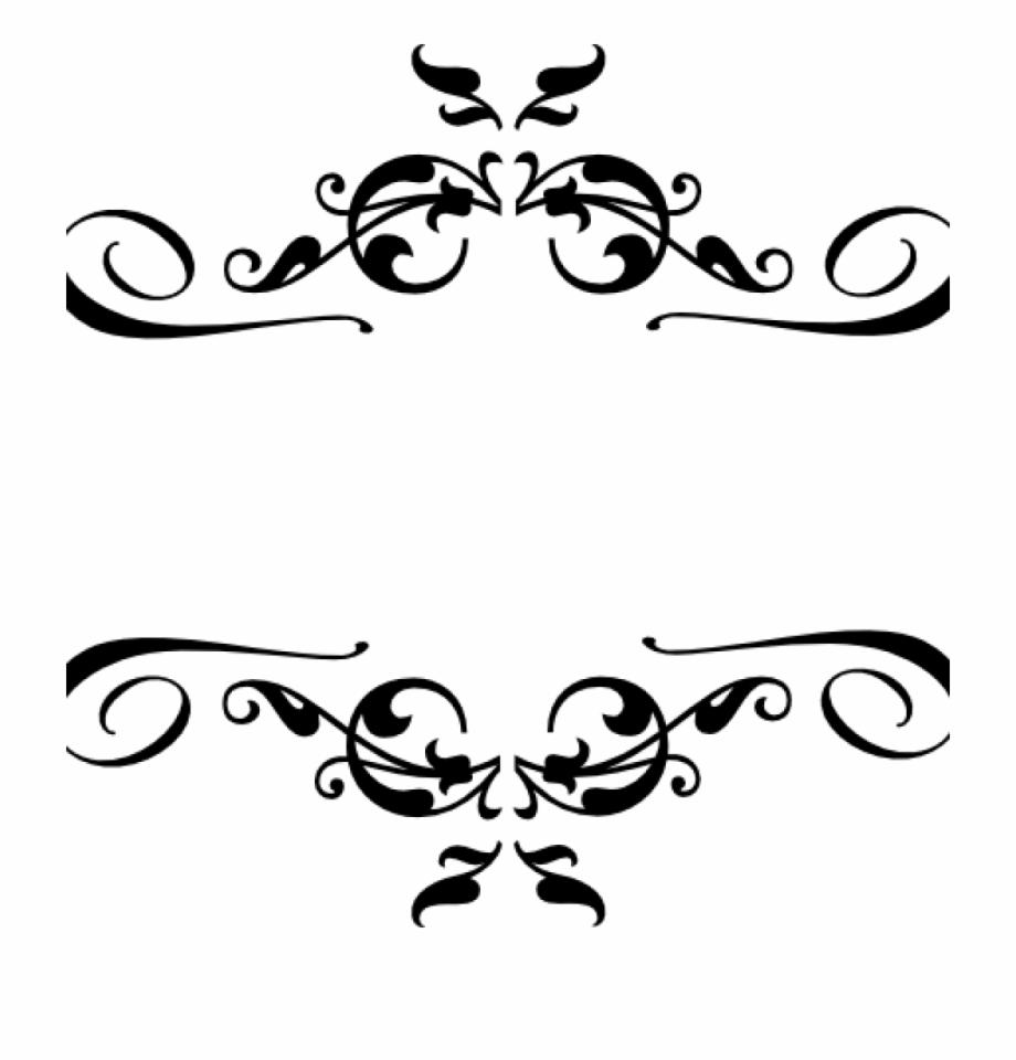 Purple ribbon border, bow, frame png | PNGEgg