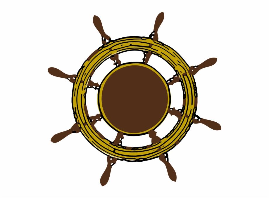 Wheel marine wooden | Ship wheel tattoo, Wheel tattoo, Helm tattoo