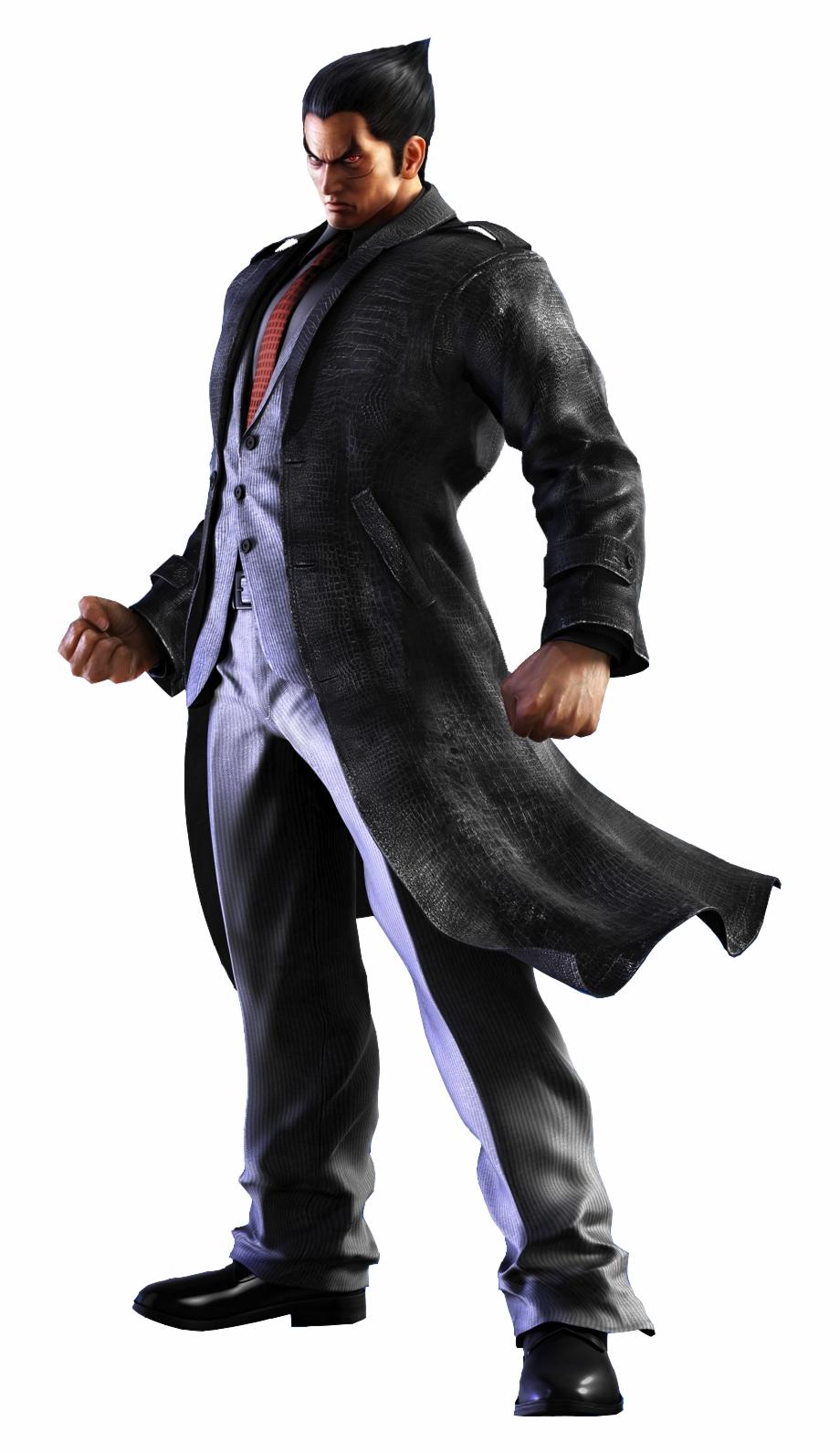 Tekken 7 Png Transparent Png Download 759495 Vippng
