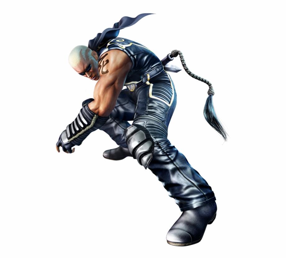 Tekken 6 Photo Tekken Game Characters Png Transparent Png