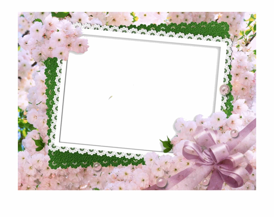 Wedding Frame Png Pic Wedding Frame Background Png Transparent Png Download 767704 Vippng