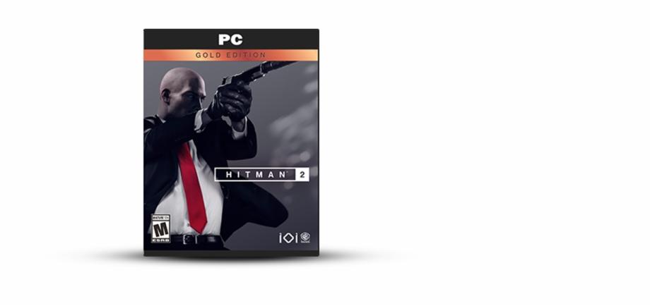 Hitman 2 Green Man Gaming Hitman 2 Gold Edition Pc Transparent