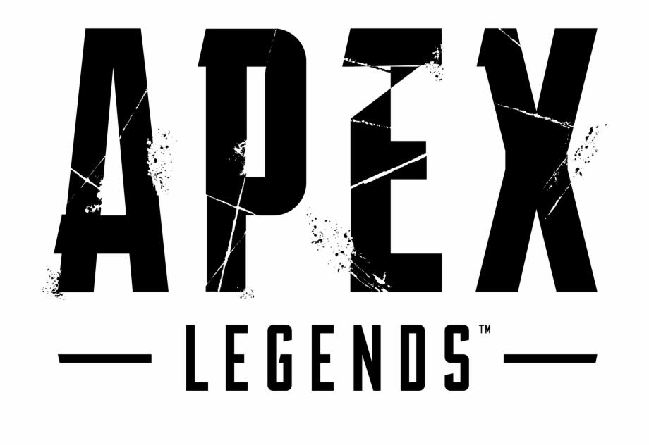 Apex Legends Logo High Resolution Apex Legends Logo Png