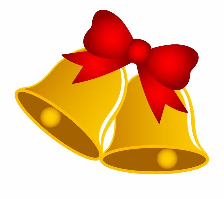 Jingle Bells Clip Art Clipart Of Jingle Bells Transparent Png Download 797103 Vippng