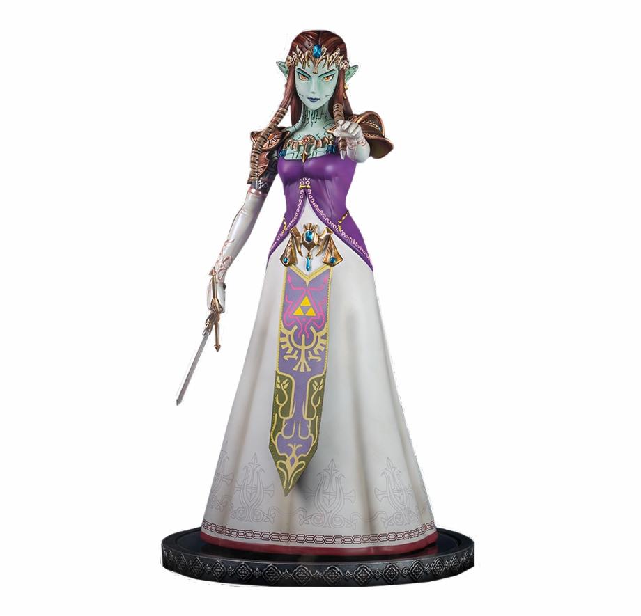 Ganon S Puppet Zelda 1 4 Scale Statue Legend Of Zelda