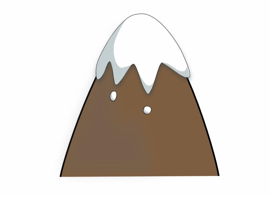 Mountain Clip Art