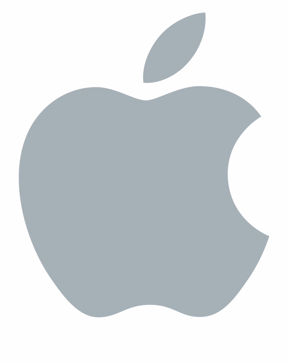 Apple Logo Apple Computer Ios Icon Transparent Background Transparent Png Download 88747 Vippng