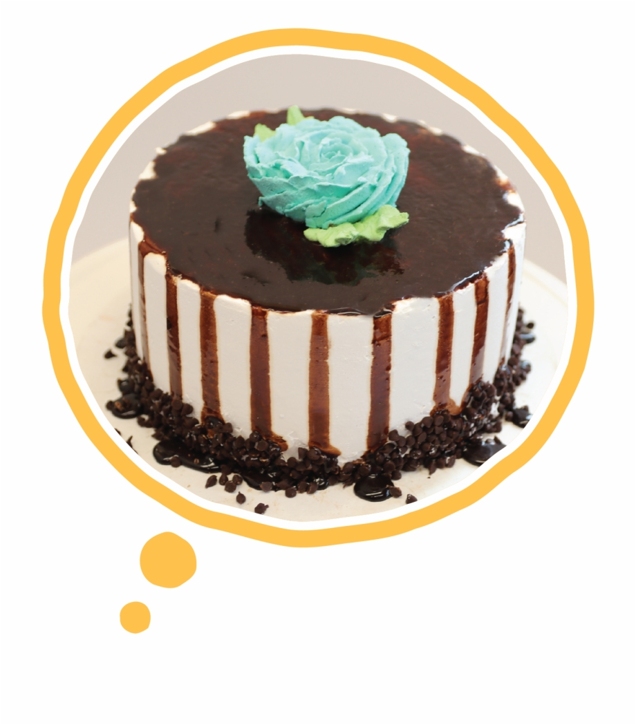 Cake Order Info Chocolate Cake Transparent Png Download