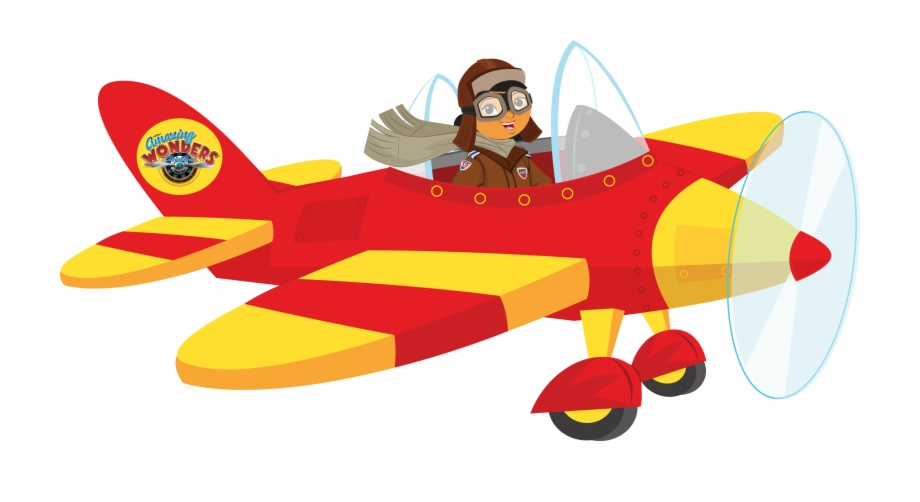 Vintage Airplane Clipart Airplane Clipart Png Transparent Png