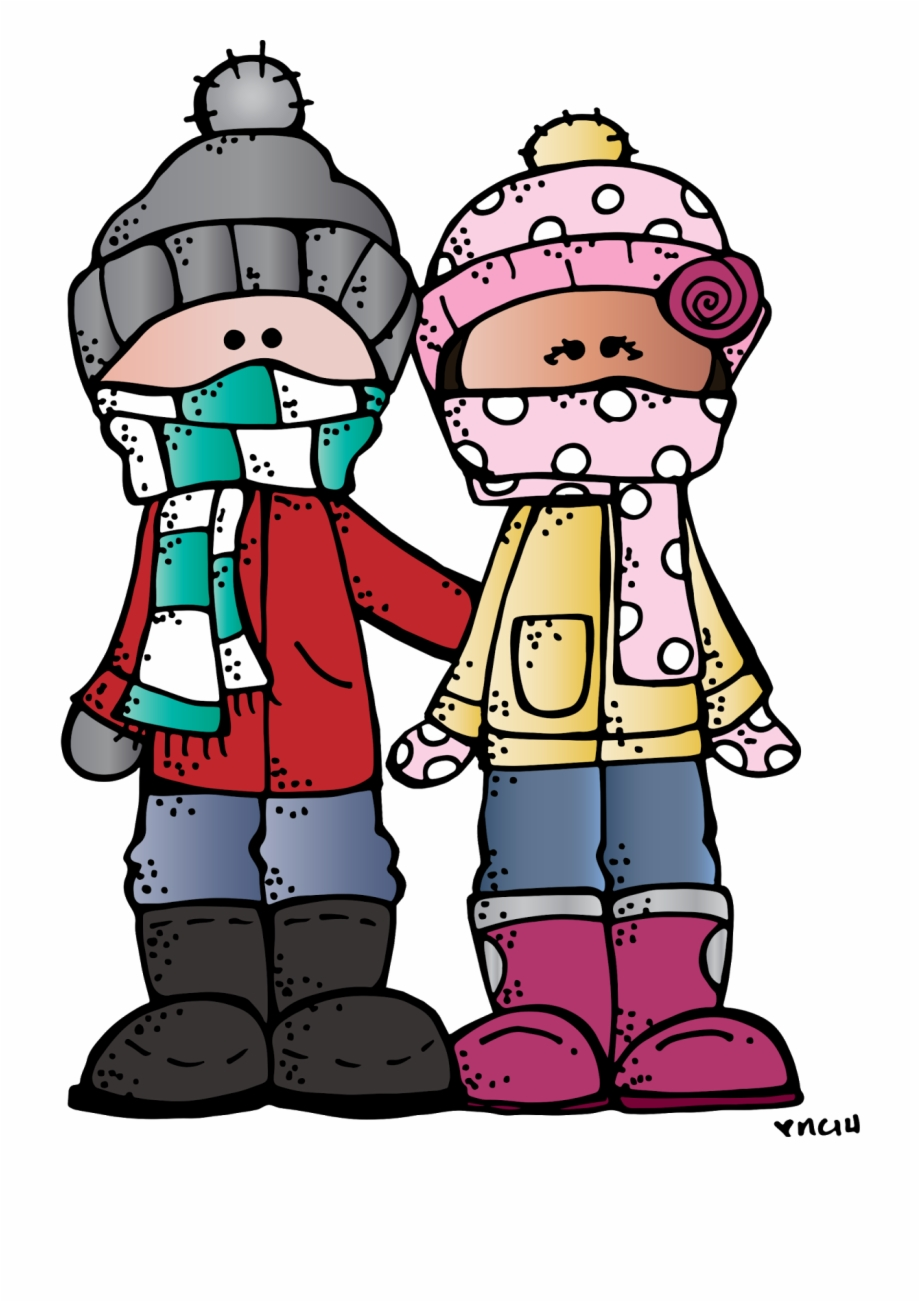 Cold - Melonheadz Winter Clipart | Transparent PNG Download #843568 - Vippng