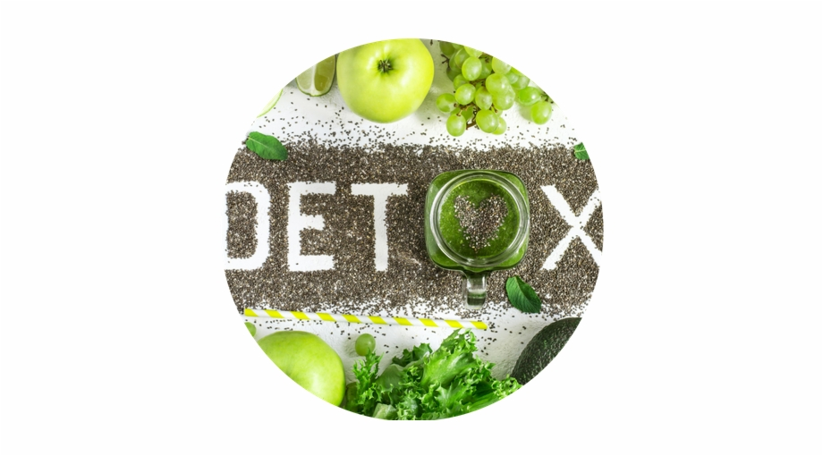 Detox Global Detox Banner Transparent Png Download 850447 Vippng