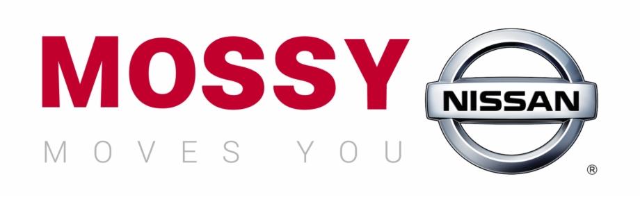 Mossy Nissan logo