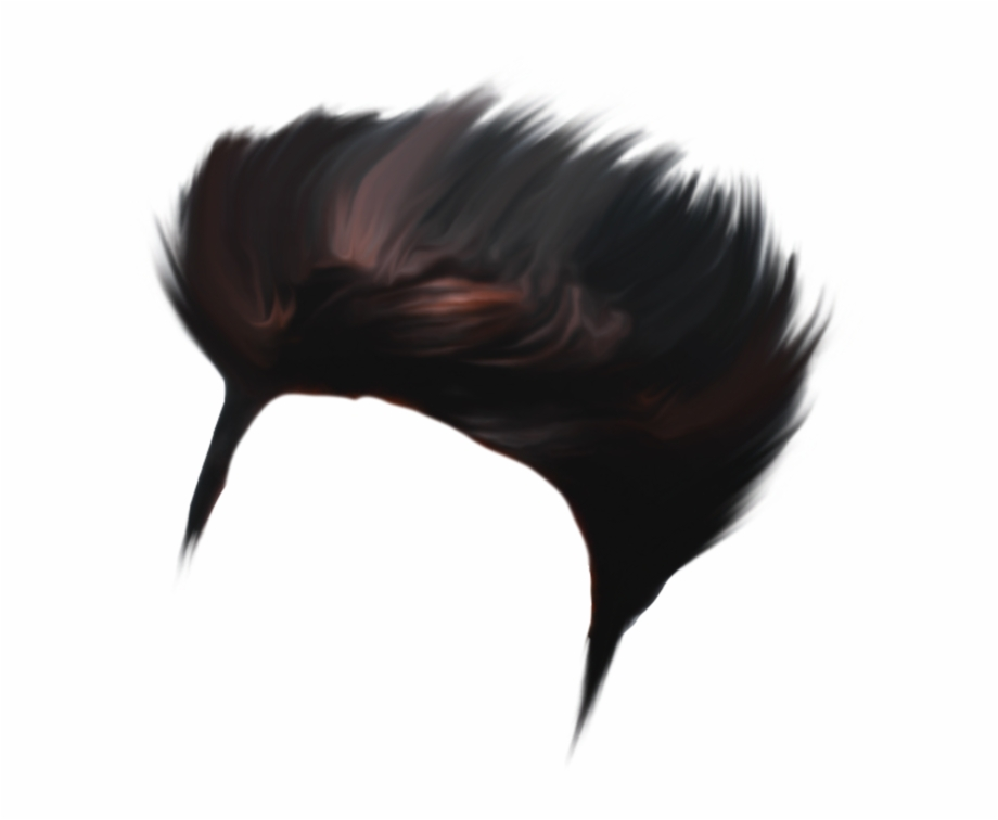 Hair Png , Cb Edit Hd Png Background