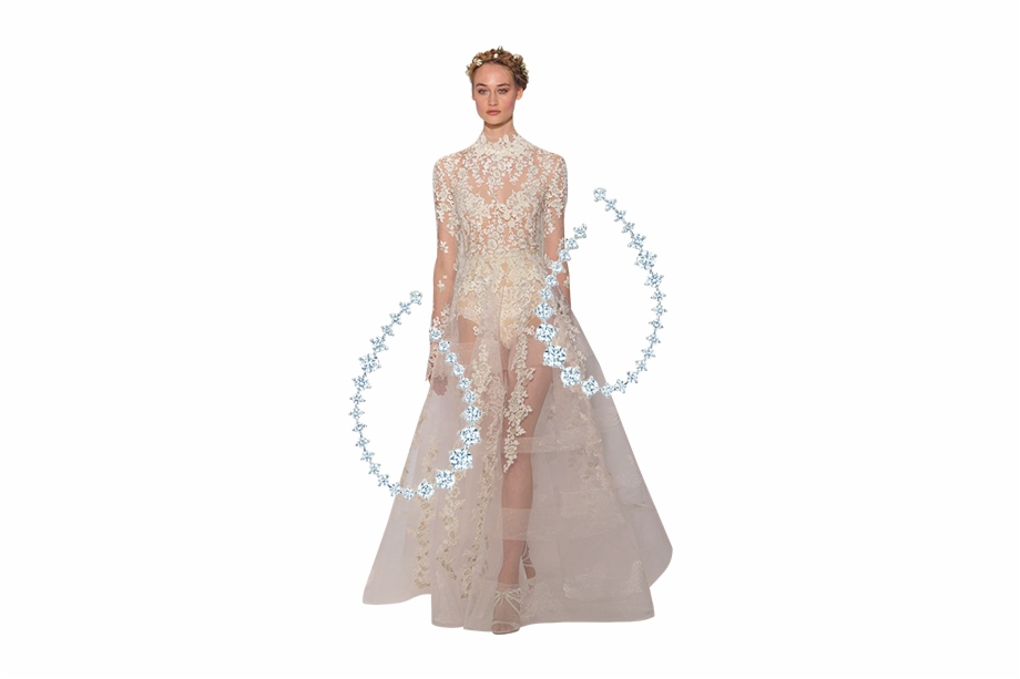Macy S Wedding Dresses Gown Transparent Png Download 888006 Vippng