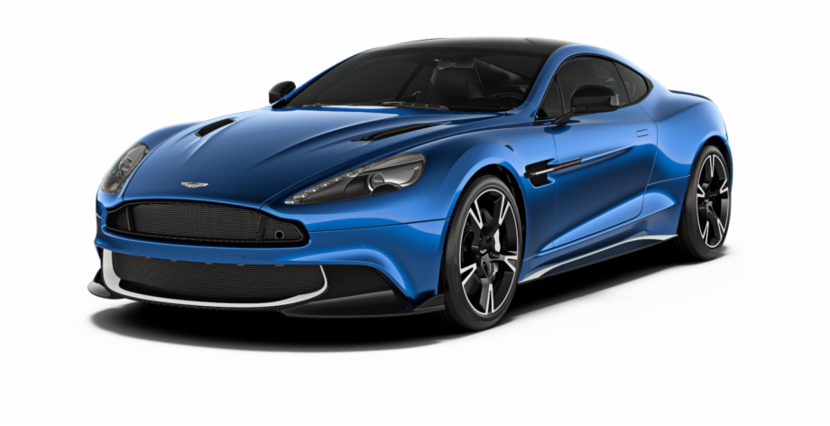 2018 Aston Martin Vanquish S Transparent Png Download 889422 Vippng