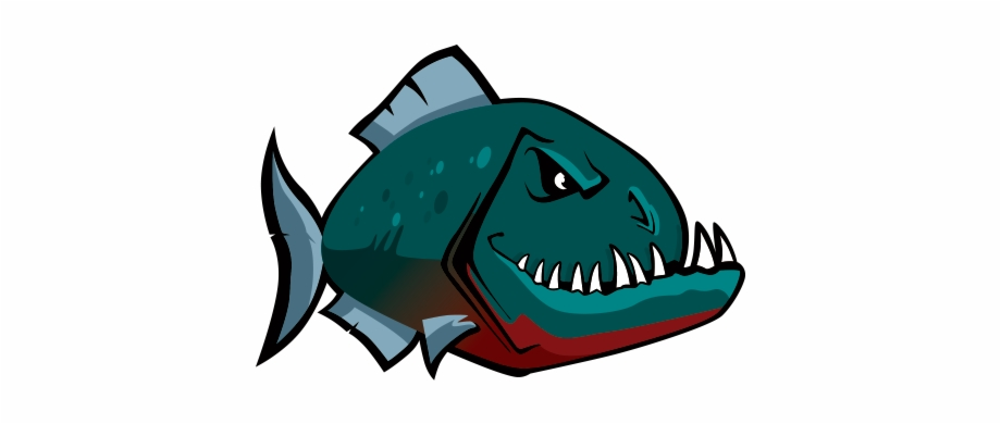 Piranha Png Photos Piranha Png Transparent Png Download 96578