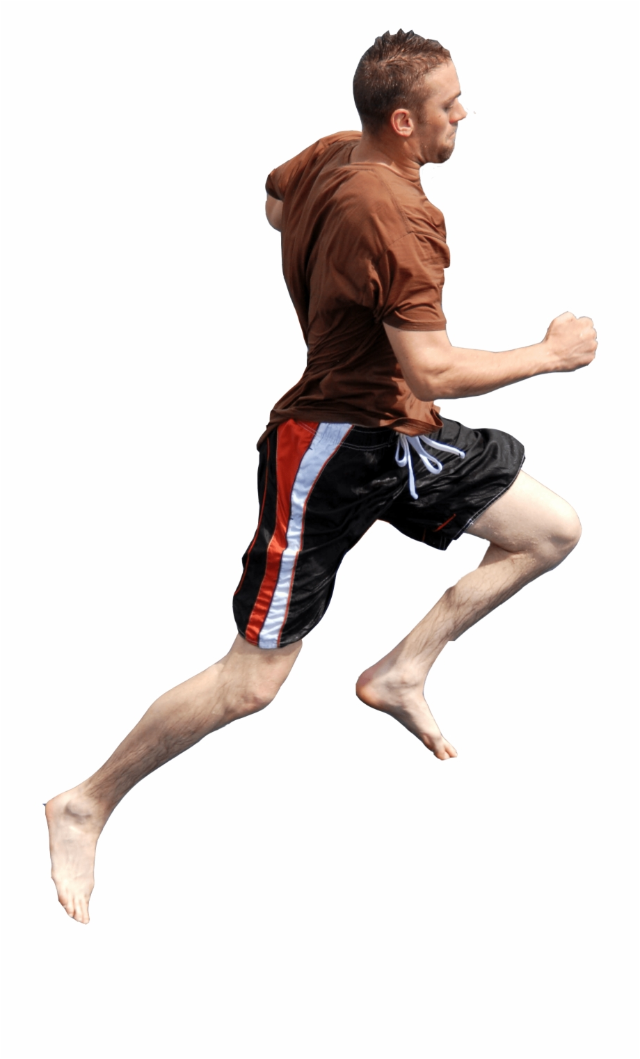 Man Jumping Man Exercise Png Transparent Png Download 900049 Vippng