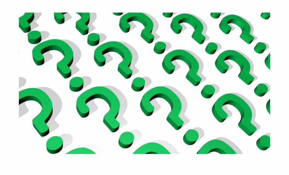 Question Mark Png Background Image Transparent Question Mark