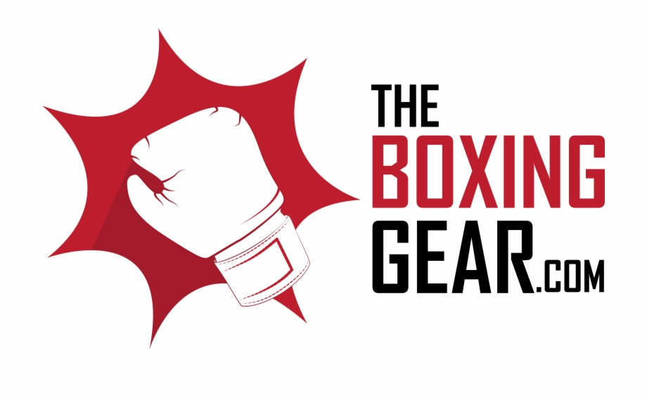 Fist Clipart Punch Boxing Gear Logo Transparent Png Download 955155 Vippng