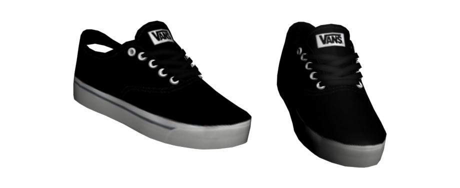 Vans Shoe Model - Gta Sa Vans Shoes
