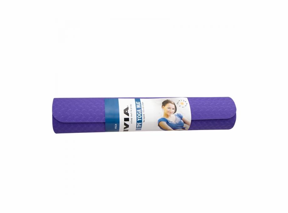 Yoga Mat Png Transparent Png Download 984626 Vippng