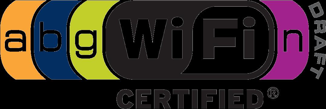 wifi.png - Wireless Wifi - Abg Wifi N Logo | #1040933 - Vippng